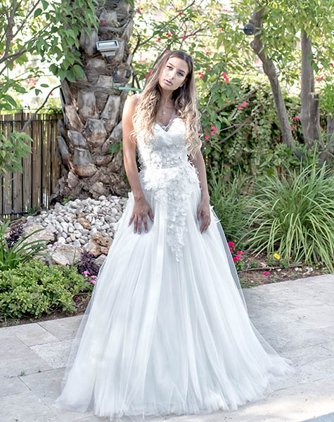 2017 Bridal Collection